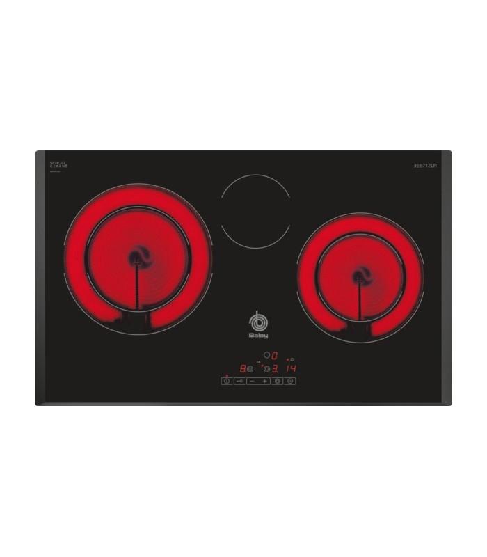 PLACA VITROCERMICA BALAY 3EB712LR  Outletelectro Electrodomesticos