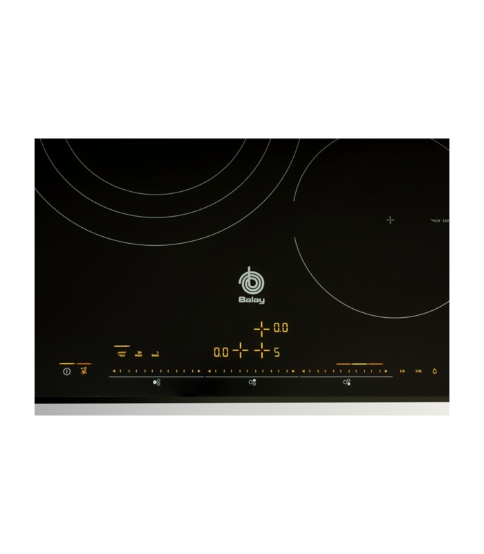 PLACA DE INDUCCIN BALAY 3EB977LT  Outletelectro Electrodomesticos