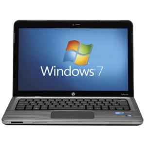 "PORTATIL HP DV6-3113SA AMD PHENOM II N 4GB 320GB 15,6"""