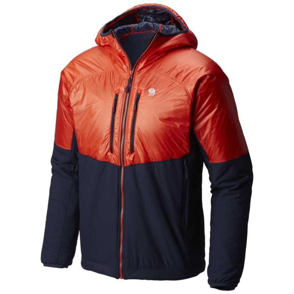 Mountain hardwear Kor Strata Alpine Hoody , Outletinn