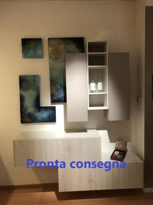 Ingresso Arredo3 modello Kal  MYHOME Outlet  Outlet MYHOME