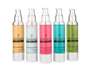 Skinergiè, cosmética de alta gama