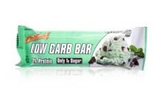 productos de chocolate para diabeticos barrita low carb bar oh yeah chocolate y menta