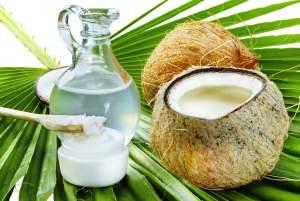 Beneficios del Aceite de Coco Virgen