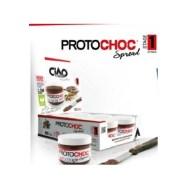 Productos de chocolate para diabéticos. Crema de Cholocate Ciao Carb
