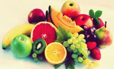 Frutas comiendo se solo de bajar puede peso