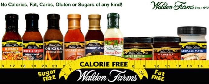 walden_farms salsas que no engordan