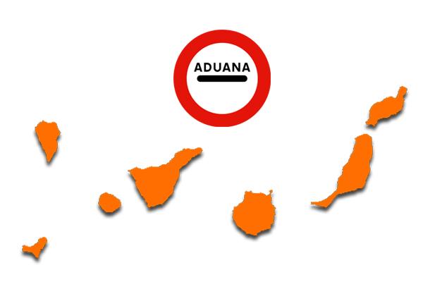 Gestión del DUA en compras online desde Canarias
