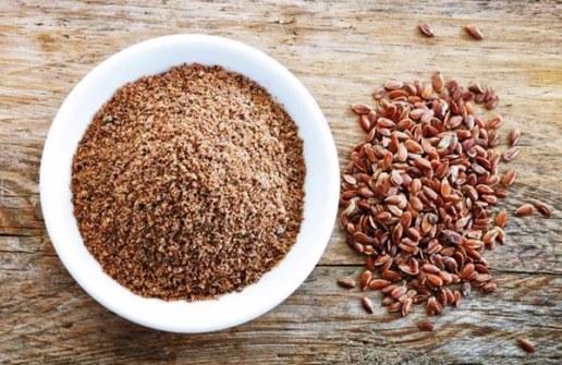 semillas lino ensaladas picnic saludable y lowcarb
