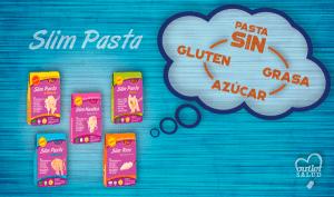 Qué es Slim Pasta y cómo se utiliza