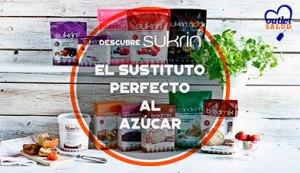 Sukrin: el sustituto perfecto del azúcar