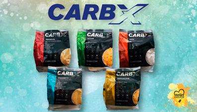 pasta baja en carbohidratos