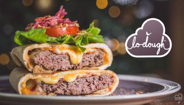 Lo-Dough pan lowcarb rico en fibra y proteína para cualquier tipo de dieta, en Outletsalud