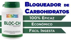 Bloqueador de Carbohidratos Vitalimax Nutrition Bloc-CH