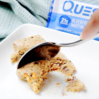 Snack Quest Bar lowcarb en Outletsalud
