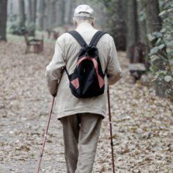 Elevar el consumo de proteínas para mantener la forma durante el envejecimiento
