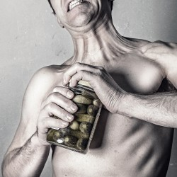 Dieta proteica para disminuir el deseo de picar entre horas