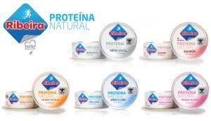 Ribeira Proteína Natural en OutletSalud