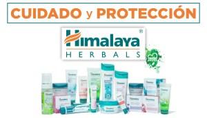 Productos de cuidado y protección Himalaya Herbals