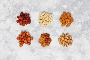 Engordan los frutos secos