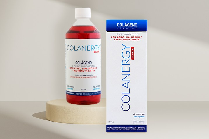 Colágeno Marino Colanergy Forte