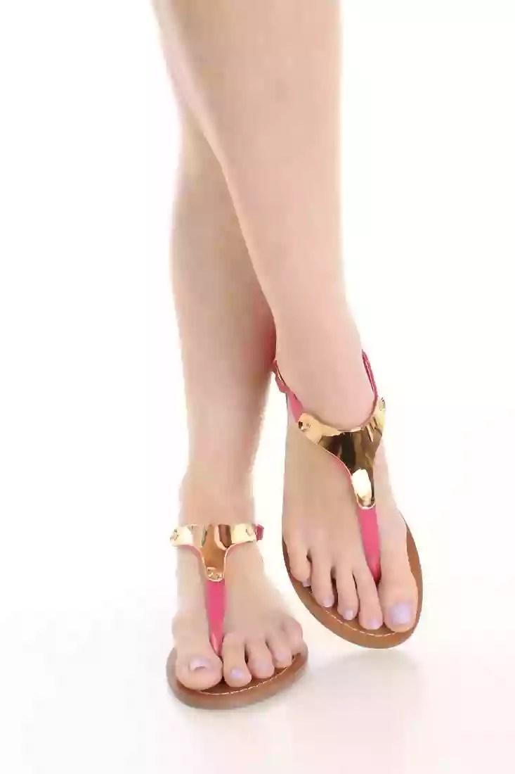 Sandali Infradito Skinny