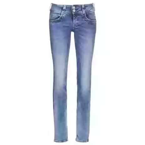 Jeans donna Pepe jeans  GEN  Blu Pepe jeans 8434538221262