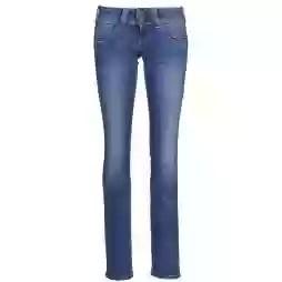 Jeans donna Pepe jeans  VENUS  Blu Pepe jeans 8433979488012
