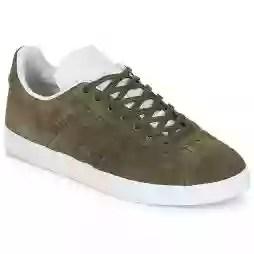 Scarpe donna adidas  GAZELLE STITCH AND  Verde adidas 4059322535673