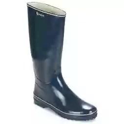 Stivali donna Aigle  VENISE  Blu Aigle 3246570619021