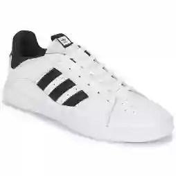 Scarpe donna adidas  VARIAL LOW  Bianco adidas 4059811871558