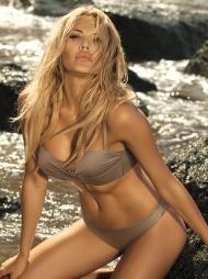 Bikini push up con intreccio N2 23 231