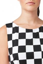 Tubino optical a scacchi Arcalia