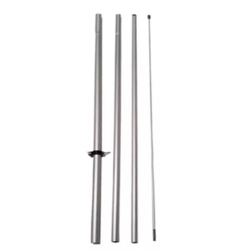 12FT FEATHER FLAG POLES