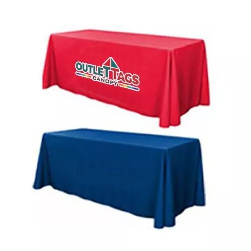 PRINTED Table Covers,PROMOTIONAL Table Covers,Event Table Covers, Custom  Table Covers,