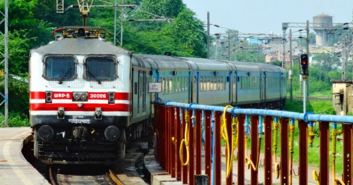 All regular train services cancelled till August 12