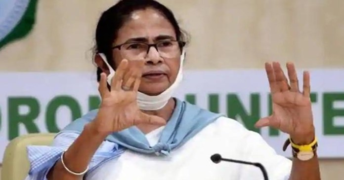 Lockdown in containment zones in West Bengal for 7 days from Thursday