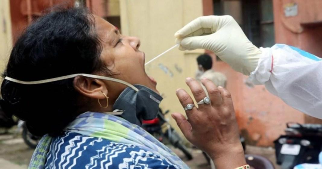 coronavirus updates India cases cross 7 lakh