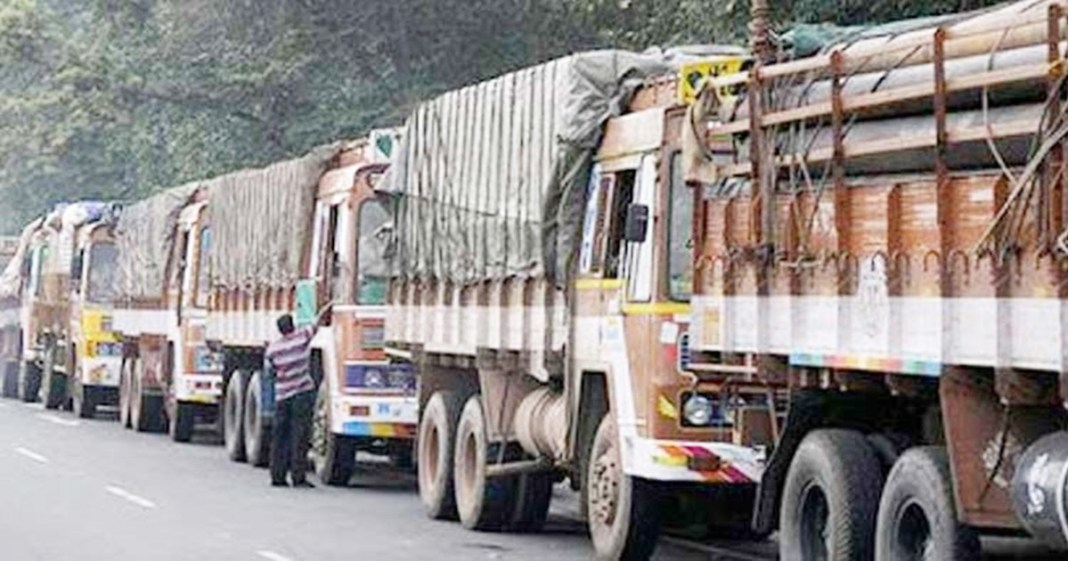 Centre Asks States Not To Put Restrictions On Inter-State & Intra-State Movement Of Persons & Goods