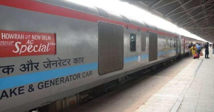 Indian Railways increase platform ticket prices