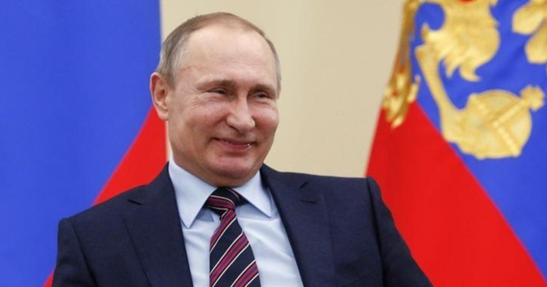 Putin announces first 'registered' COVID-19 vaccine from Russia's Gamaleya Institute