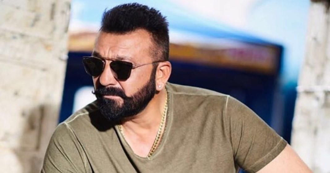 Sanjay Dutt is fine and has no serious symptoms