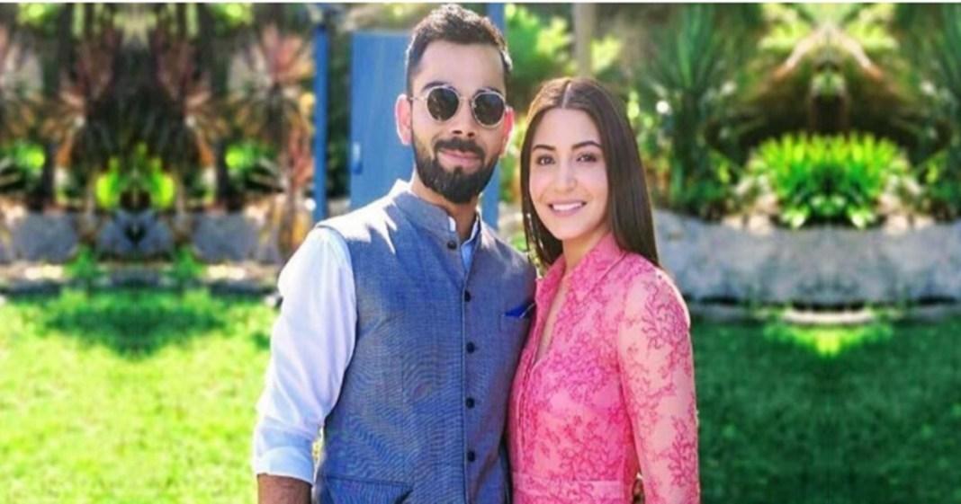 Virat Kohli and Anushka Sharma expecting their first baby in January 2021
