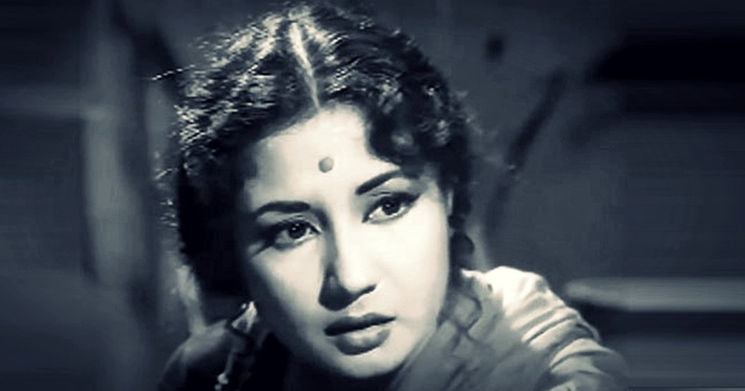 bollywoods tragedy queen meena kumari pic