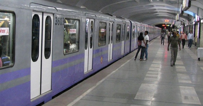 unlock-4 Metro service will start from September 7