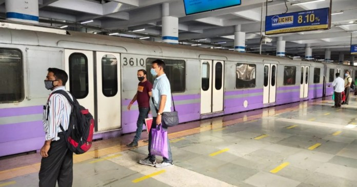 Kolkata Metro to resume services from today