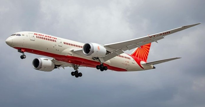central government's new plan for selling Air India