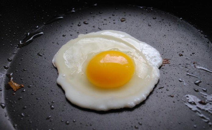 Eating eggs will reduce weight 2