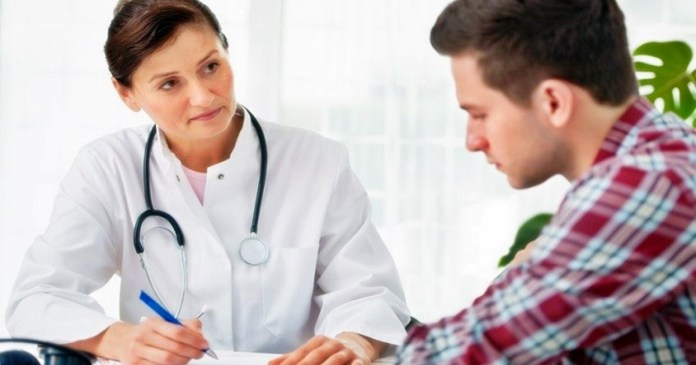 Never hide these 5 issues from the doctor