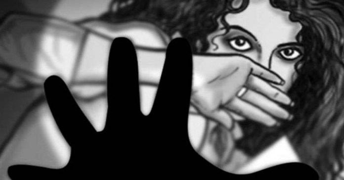 again uttar Pradesh witnesses gang rape of Dalit woman, barbaric incident